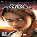 Lara Croft Tomb Raider: Legend (PSP) kody