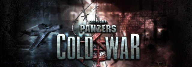 Codename: Panzers Zimna Wojna - Zwiastun