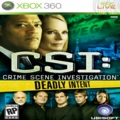 CSI: Deadly Intent (Xbox 360) kody