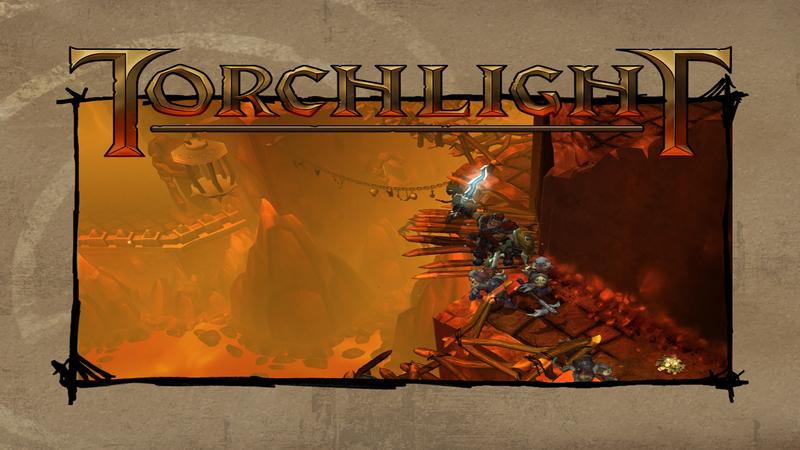 Edytor do Torchlight już w sieci
