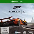 Forza Motorsport 5 (XOne) kody