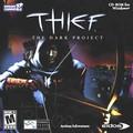 Thief: The Dark Project (PC) kody