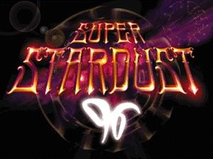 Super Stardust - Gameplay z amigowej wersji (AGA)