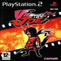 Viewtiful Joe (PS2) kody