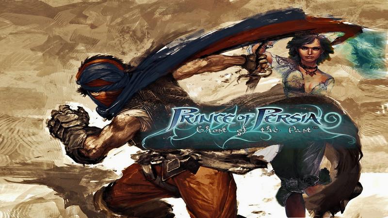 Będzie nowe Prince of Persia!