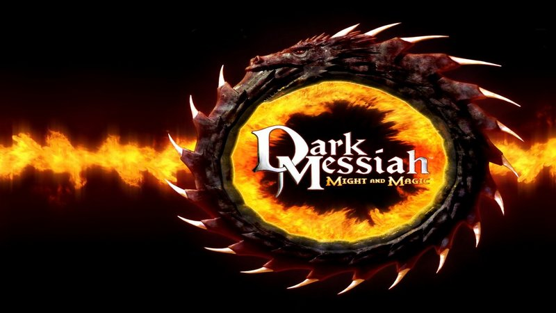 Dark Messiah of Might and Magic - sountrack (The Gates of Stonehelm)