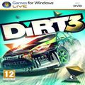 Dirt 3 (PC) kody