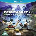 Epic Mickey 2: Siła Dwóch (Wii U) kody