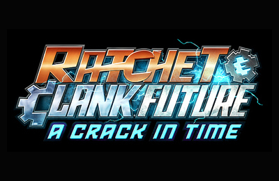 Ratchet & Clank Future: A Crack in Time - Teaser