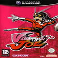 Viewtiful Joe (GameCube) kody