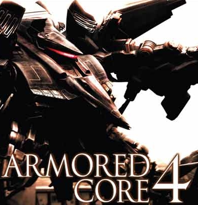 Armored Core 4 - Xbox 360 Trailer