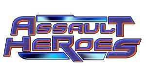 Assault Heroes - Zwiastun
