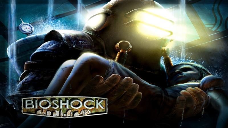 Bioshock - muzyka z gry (Dancers On A String)