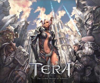 Tera - zwiastun