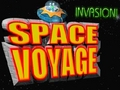 Space Voyage: Invasion!