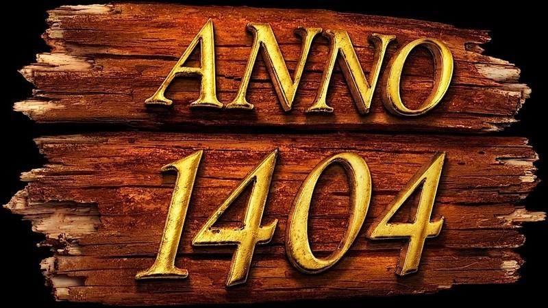 Anno 1404 - Trailer