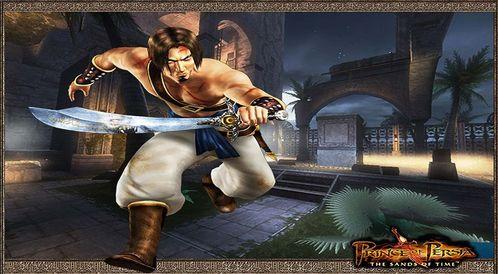 Kody do Prince of Persia: Piaski Czasu (PC)