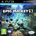 Epic Mickey 2: Siła Dwóch (PS3) kody