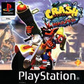 Crash Bandicoot 3: Warped (PSX) kody