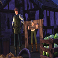 The Sims: Medieval - The Bright Side of Life