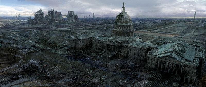Fallout 3 krytycznym okiem