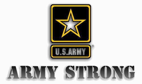 Army Strong - reklama rekrutacyjna z USA