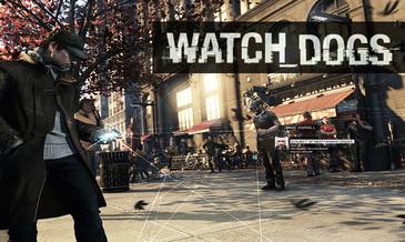 Watch Dogs już niebawem