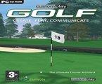 CustomPlay Golf 2009 - Trailer