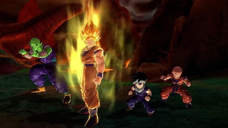 Dragon Ball Z: Battle of Z - ZAPOWIEDŹ