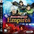 Dynasty Warriors 6: Empires (PS3) kody
