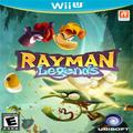 Rayman Legends (Wii U) kody
