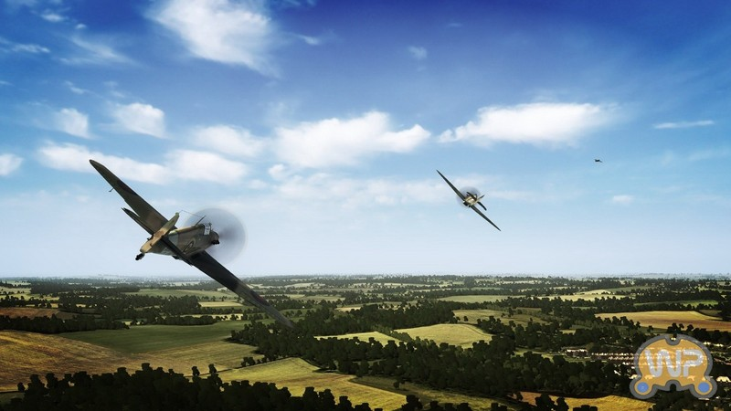 IL-2 Sturmovik: Birds of Prey - sountrack (intro)