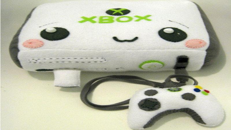 Reklama Xboxa  :-)