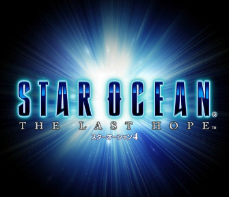 Star Ocean: The Last Hope - Zwiastun