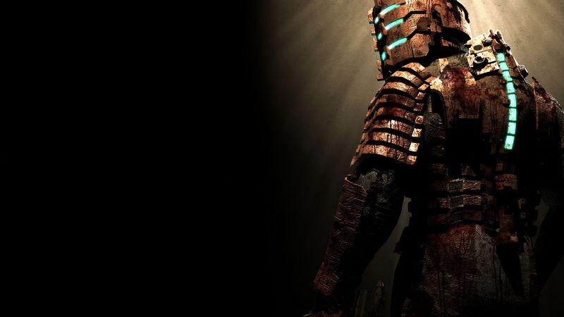 Nadchodzi Dead Space 2?