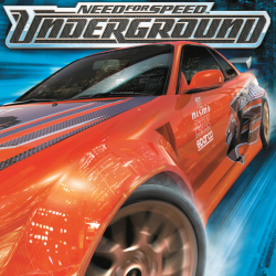 Need for Speed: Underground (2003) - Zwiastun