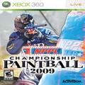 NPPL Championship Paintball 2009 (Xbox 360) kody