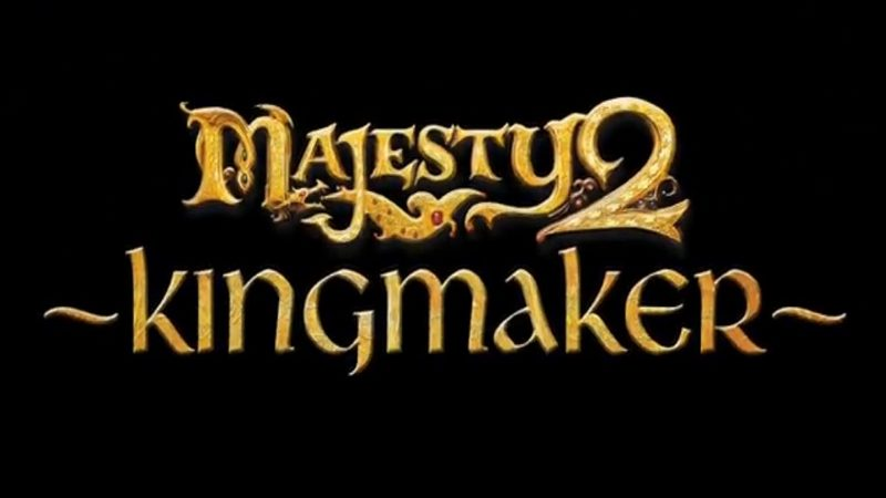 Majesty 2 - trailer