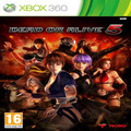 Dead or Alive 5 (X360) kody
