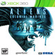 Aliens: Colonial Marines (X360)