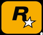 Rockstar (Games & North) - Vice City Logo 2002