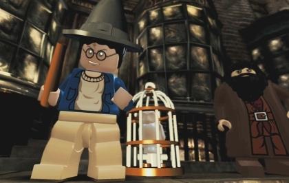 LEGO Harry Potter pojawi się już w ten piątek