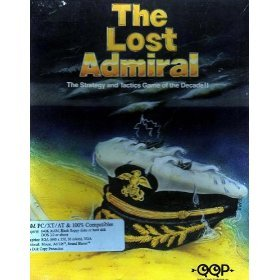 The Lost Admiral (DOS) - Pełna wersja