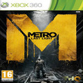 Metro: Last Light (X360) kody