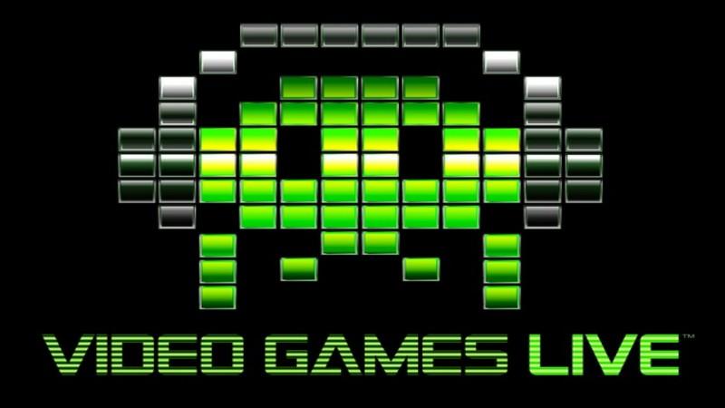 Video Games Live po raz pierwszy w Polsce!