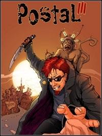 Postal III - gameplay