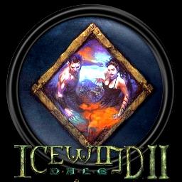Icewind Dale II - intro z gry