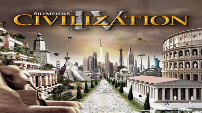 Civilization IV - sountrack (Volte)