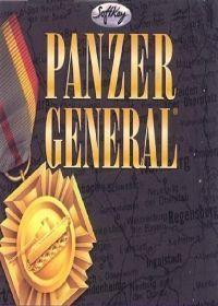Panzer General – pełna wersja (DOS)
