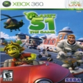 Planet 51: The Game (Xbox 360) kody